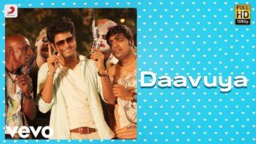 Daavuya Song Lyrics From Remo