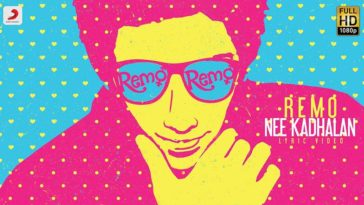Remo Nee Kadhalan Song Lyrics