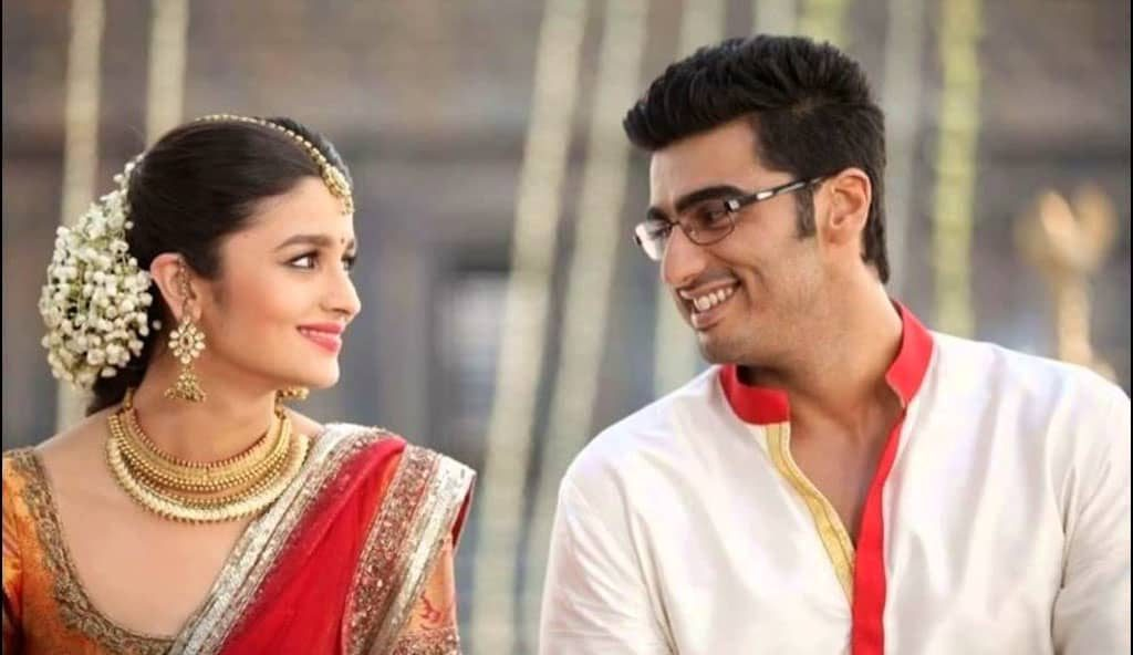 Ullam Paadum Paadal Song Lyrics From 2 States