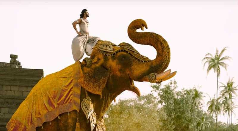 Bale Bale Bale Song Lyrics From Baahubali 2