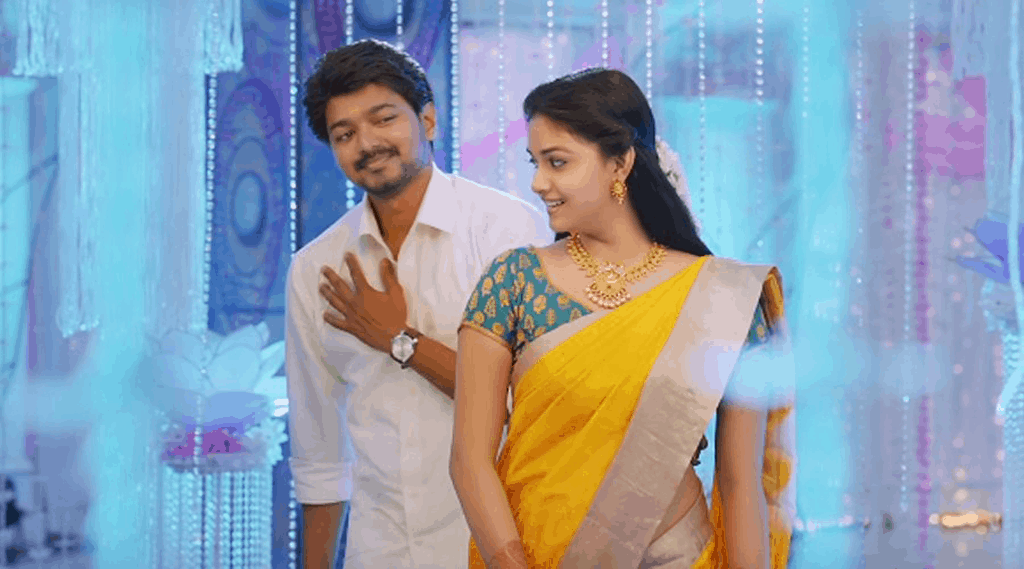 Nillayo Tamil Song Lyrics