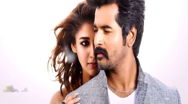 Iraiva Song Lyrics From Velaikkaran