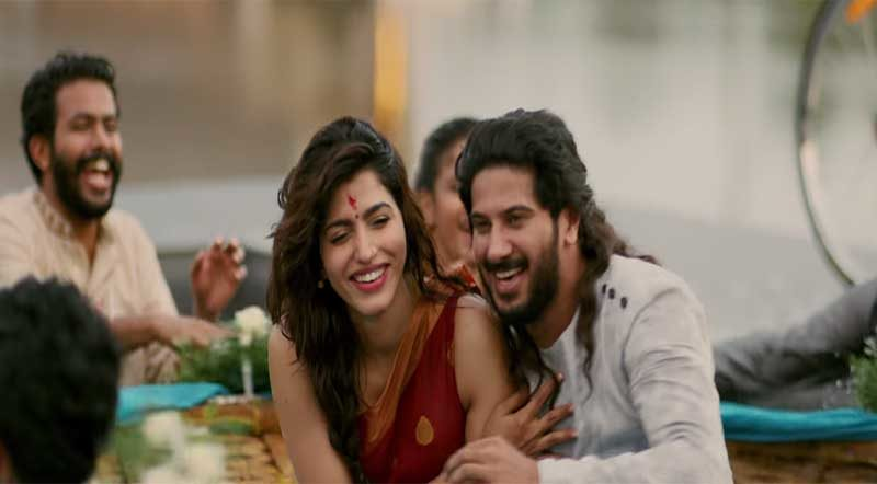 Dhevadhai Pol Oruthi Song Lyrics From Solo Tamil Movie