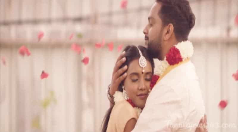 En Uravey Tamil Song Lyrics