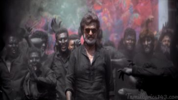 Kaala Theme Song Lyrics From Kaala Tamil Movie