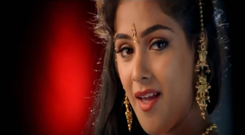 Manam Virumbuthe Unnai Song Lyrics From Nerukku Ner