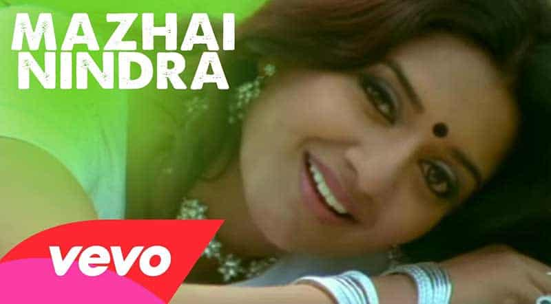 Mazhai Nindra Pinbum Song Lyrics
