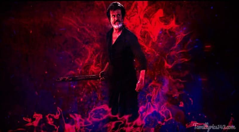 Katravai Patravai Song Lyrics From Kaala