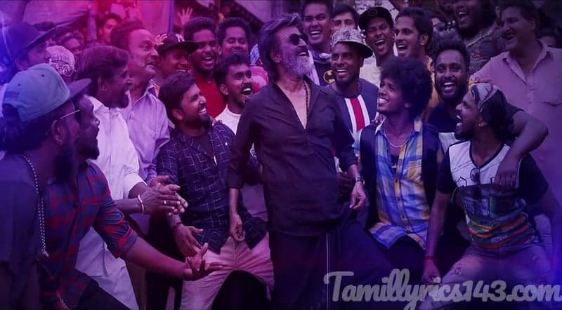 Nikkal Nikkal Song Lyrics From Kaala