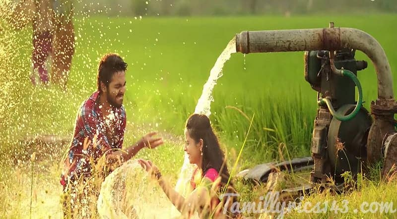 Sandalee Song Lyrics From Sema Tamil Movie