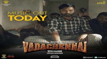 Vada Chennai Movie Song Lyrics