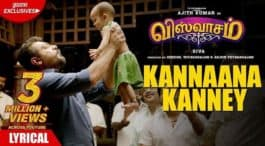 Kannaana Kanney Song Lyrics