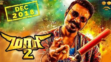 Maari 2 Tamil Movie Song Lyrics