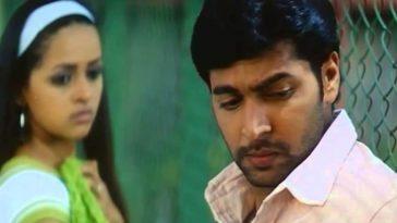 Pogadhey Song Lyrics From Deepavali Movie