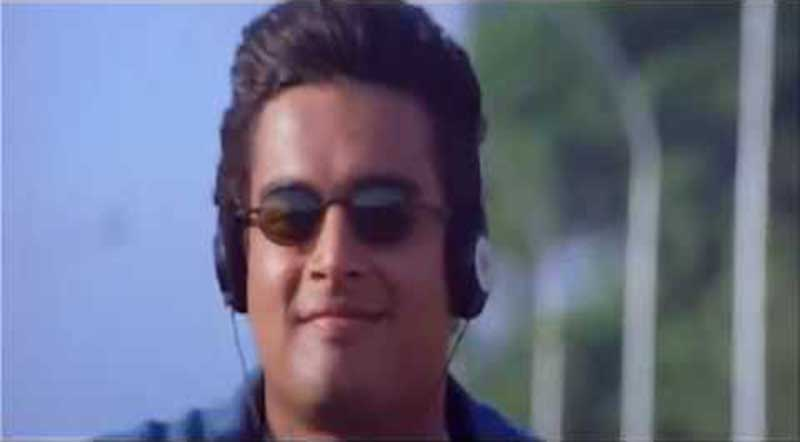 Endrendrum Punnagai Song Lyrics From Alaipayuthey