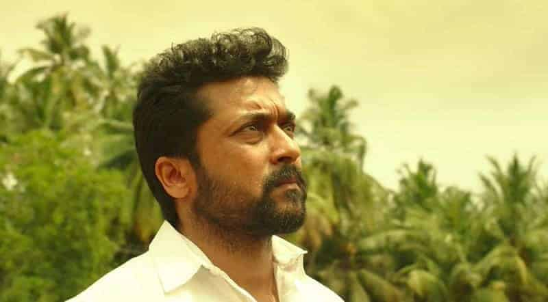 Pothachaalum Song Lyrics From NGK