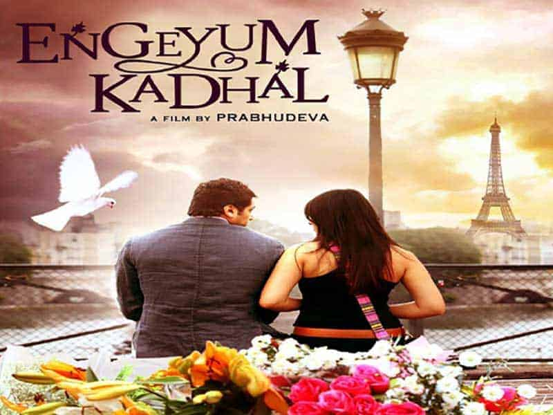 Engeyum Kadhal Movie Song Lyrics