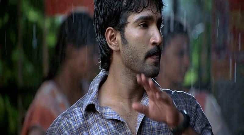 Saaral En Song Lyrics From Eeram