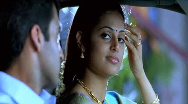 Tharai Erangiya Song Lyrics From Eeram