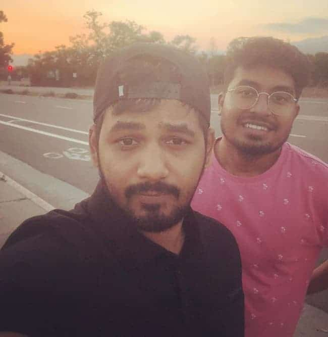 HipHop Tamizha Tamil Songs