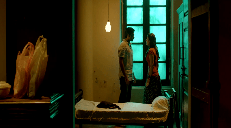Kannaana Kanne Song Lyrics From Naanum Rowdy Dhaan