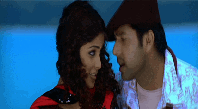 Yeppadi Irundha Yem Manasu Song Lyrics