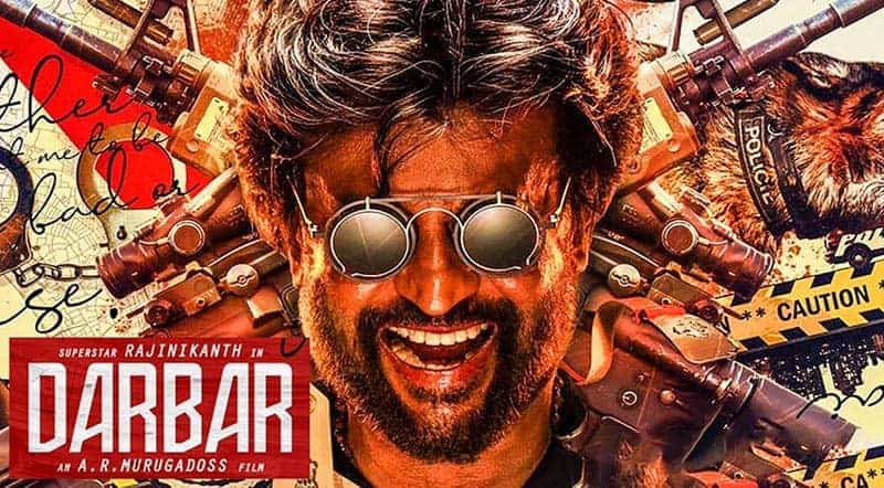 Darbar Song Lyrics