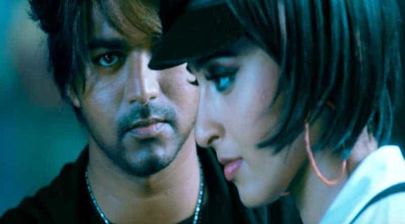 Oru Chinna Thamarai Song Lyrics From Vettaikaran