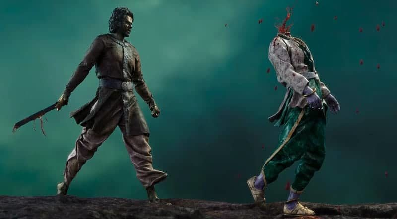 Oru Yaagam Song Lyrics From Baahubali 2