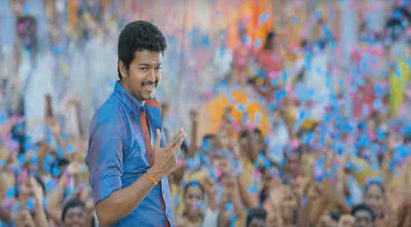 Sonna Puriyadhu Song Lyrics From Velayudham