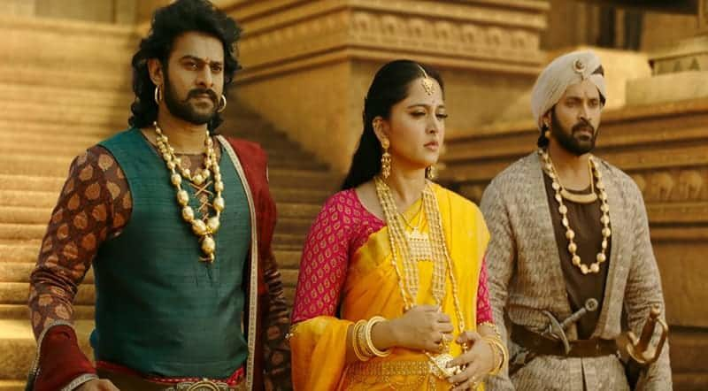 Vandhaai Ayya Song Lyrics From Baahubali 2
