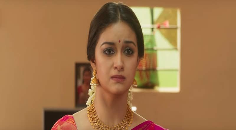 Alaalaa Song Lyrics From Sandakozhi 2