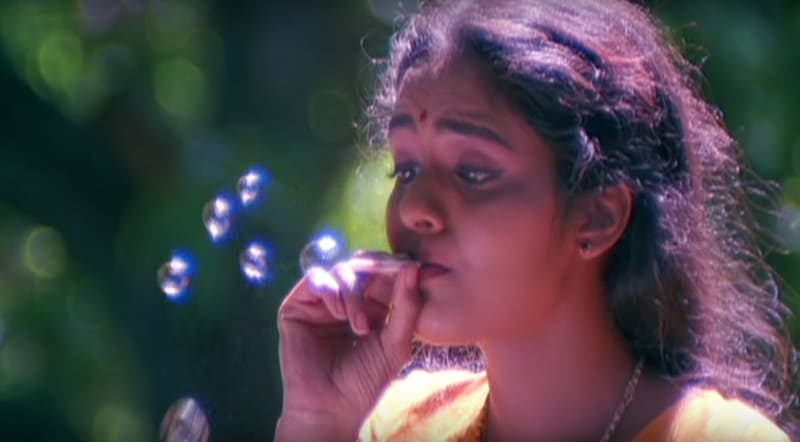 Chinna Chinna Aasai Song Lyrics From Roja