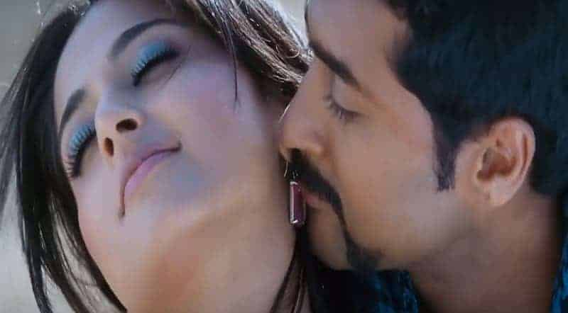 En Idhayam Song Lyrics From Singam