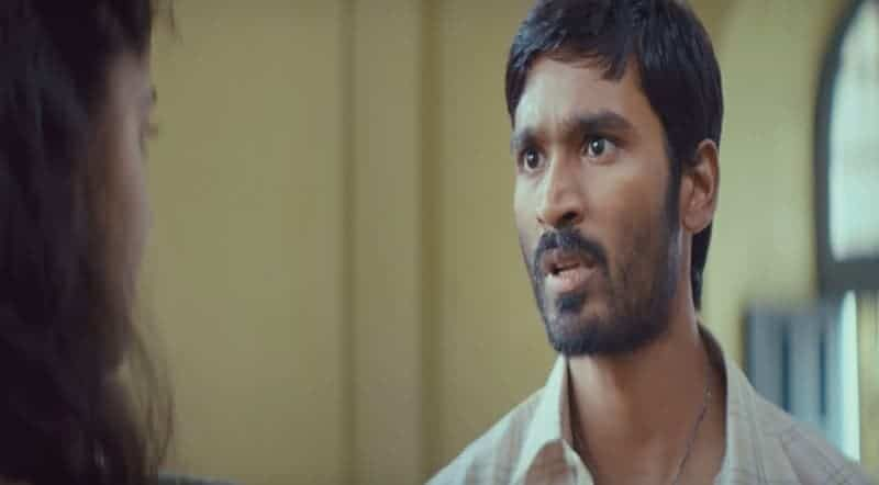 En Vennilave Song Lyrics From Aadukalam