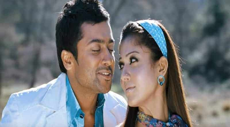 Hasili Fisiliye Song Lyrics From Aadhavan