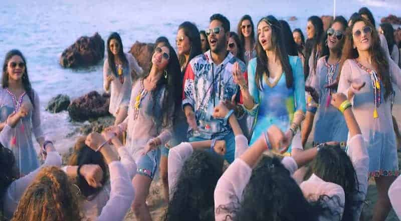 I Want to Marry You Song Lyrics From Charlie Chaplin 2