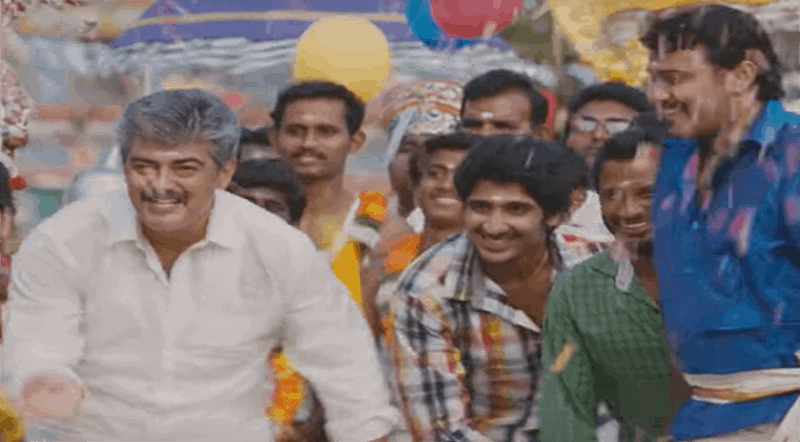 Jing Chikka Jing Chikka Song Lyrics From Veeram