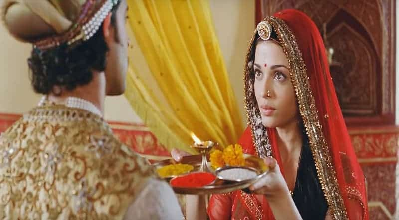 Mana Mohana Song Lyrics From Jodhaa Akbar