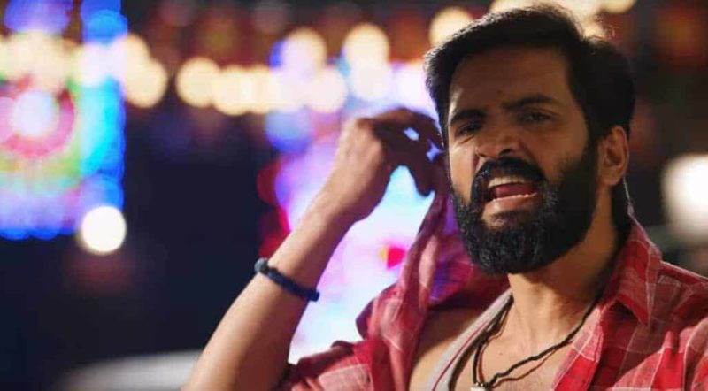 Mavanae Yaarukittae Song Lyrics From Dhilluku Dhuddu 2
