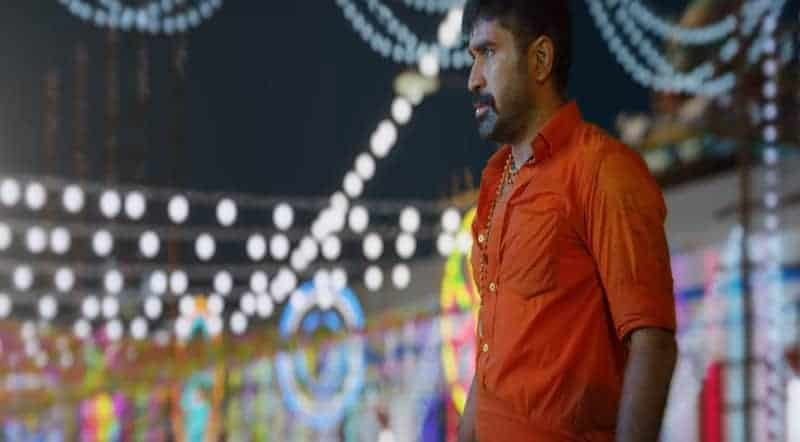 Naga Naga Song Lyrics From Thimiru Pudichavan