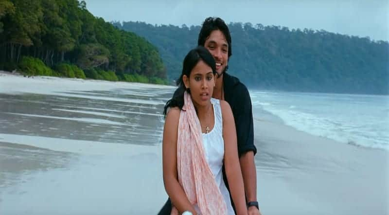 Nenjukulle Song Lyrics From Kadal