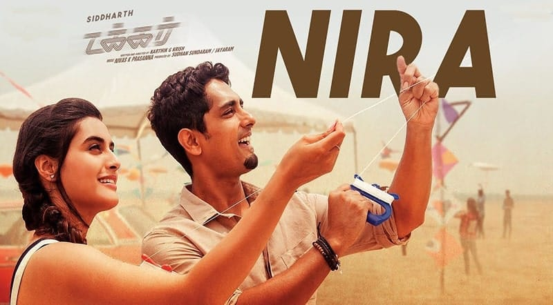 Nira Nira Song Lyrics From Takkar