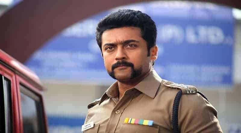 Singam Singam Song Lyrics From Singam