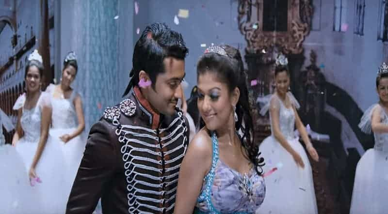 Vaarayo Vaarayo Song Lyrics From Aadhavan