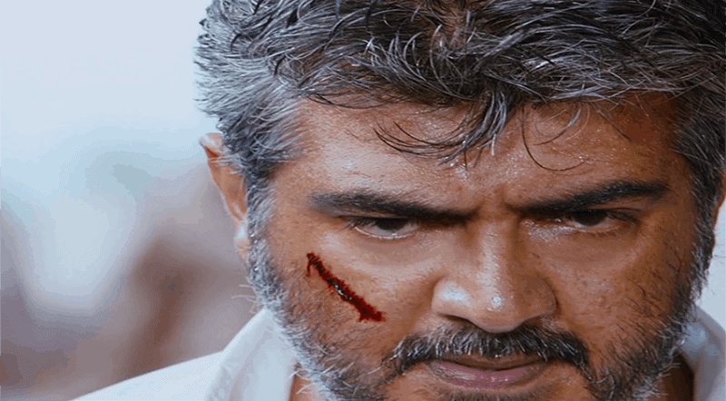 Veeram Theme Song Lyrics From Veeram