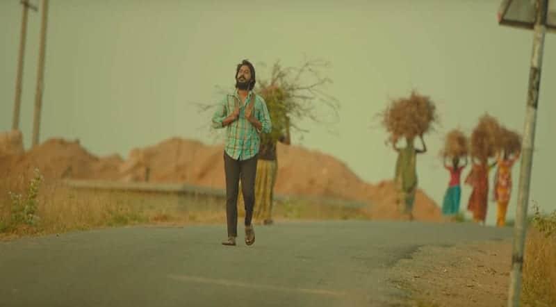 Veyil Mazhayae Song Lyrics From Mehandi Circus
