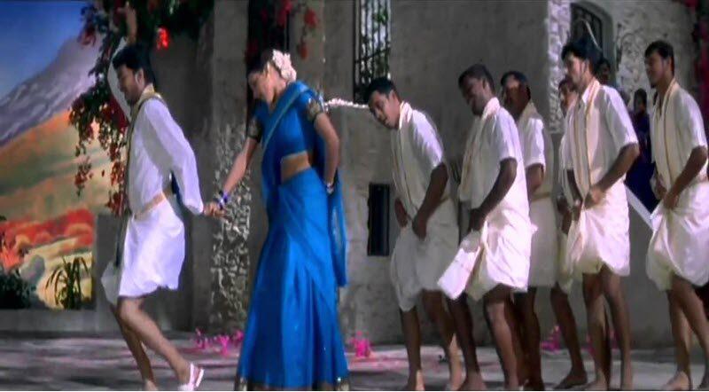 Appadi Podu Lyrics