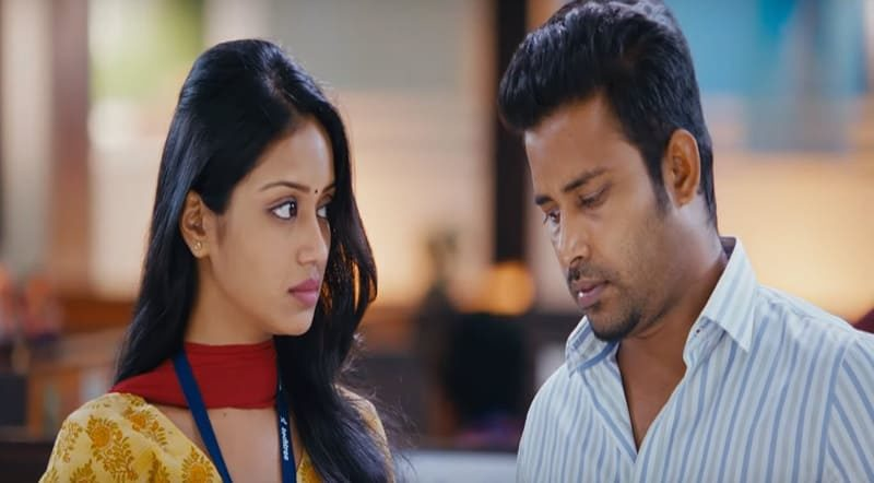 Yaeli Yaeli Song Lyrics From Oru Naal Koothu