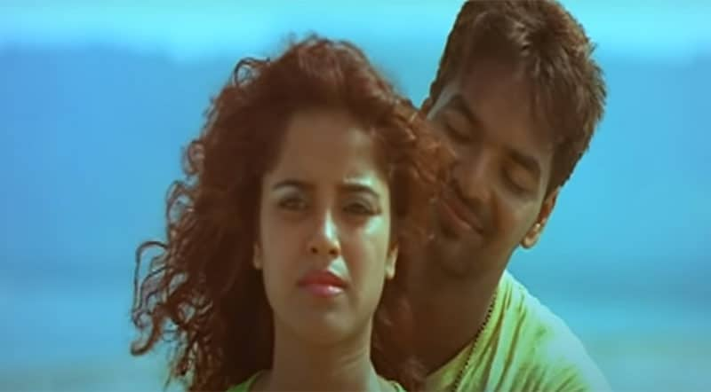 Idhu Varai Song Lyrics